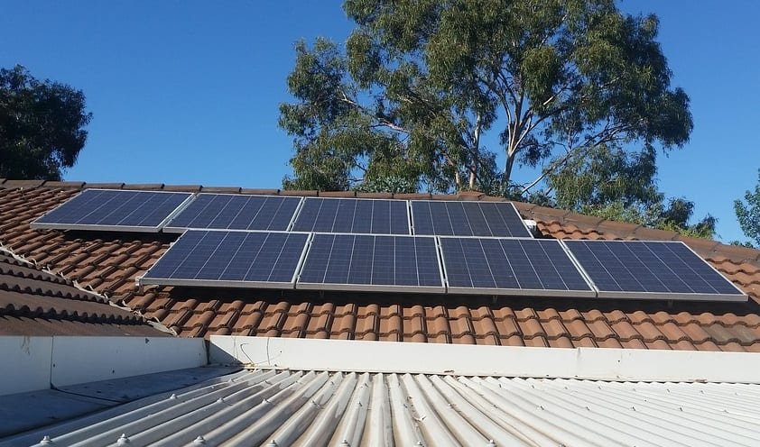 Rooftop solar energy market set to reach new milestone by 2022