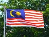 Flag of Malaysia - Hydrogen Fuel Cells