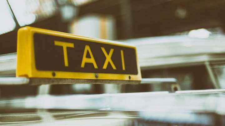 Hydrogen fuel to power experimental taxi service in Dubai