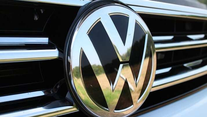 Volkswagen to help build new charging stations for clean vehicles