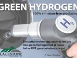 Blackstone Green Energy