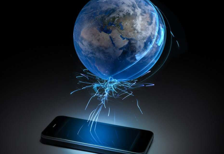 Mobile phone towers double as green energy stations