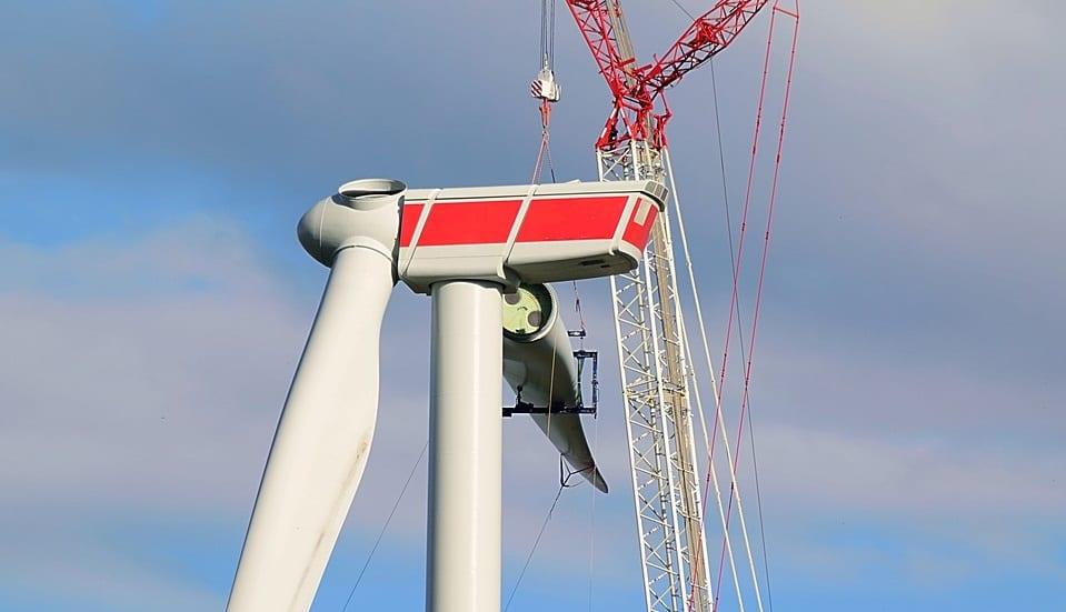 MidAmerican Energy to build new wind energy farm