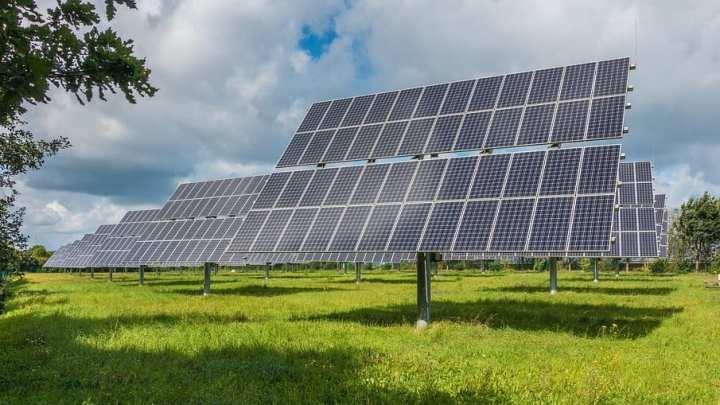 Maryland launches a community solar power pilot program