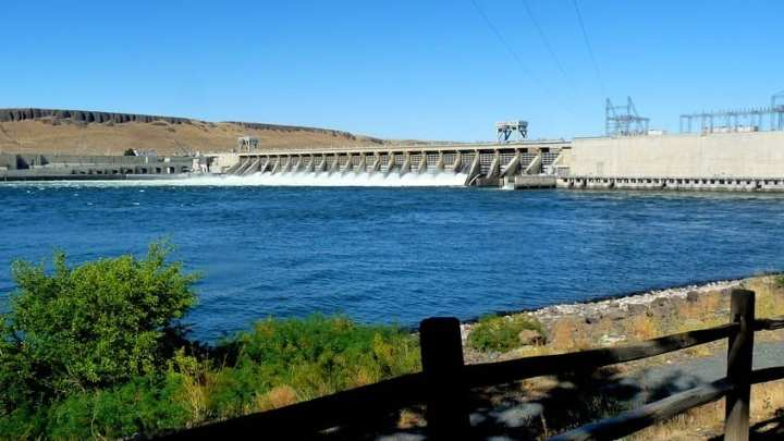 Hydro energy remains the largest source of renewable power for 19 US States