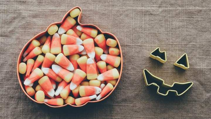 Eco-friendly Halloween treats are getting more easy and popular