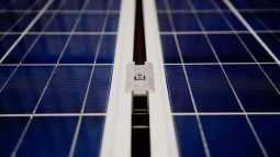 Solar Energy Technology - research - Solar Cells