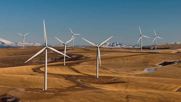 Wind energy study reveals bad news for the future of this renewable power
