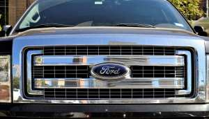 Ford Electric Truck - Ford F-150 Truck