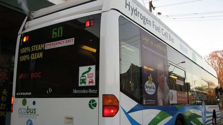Italy and France throw more support behind the adoption of fuel cell buses