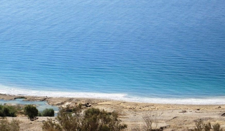Jordan water shortage could find relief from new multibillion dollar project