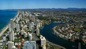 Green hydrogen fuel - Queensland Australia
