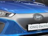 Hydrogen fuel cell electric vehicles - Hyundai Ioniq