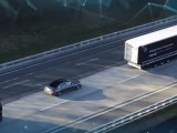 automated driving - Daimler automated trucks - YouTube