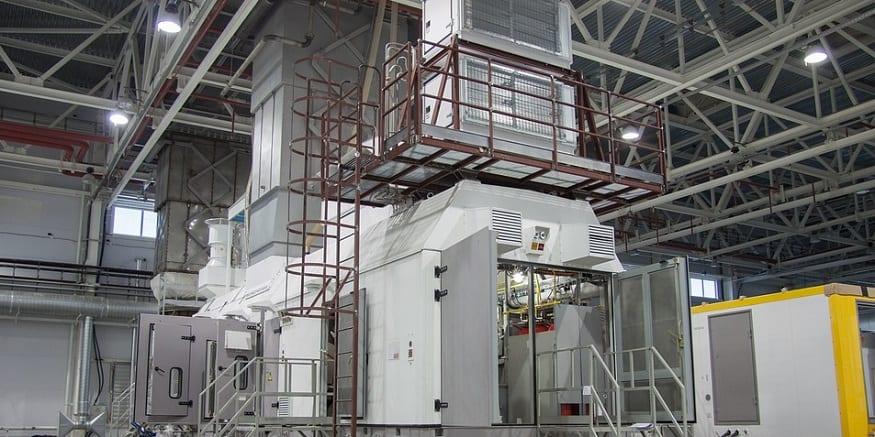 Major power equipment manufacturers focus on hydrogen gas turbine development