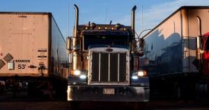 Alternative fuel research - Freight Trucks