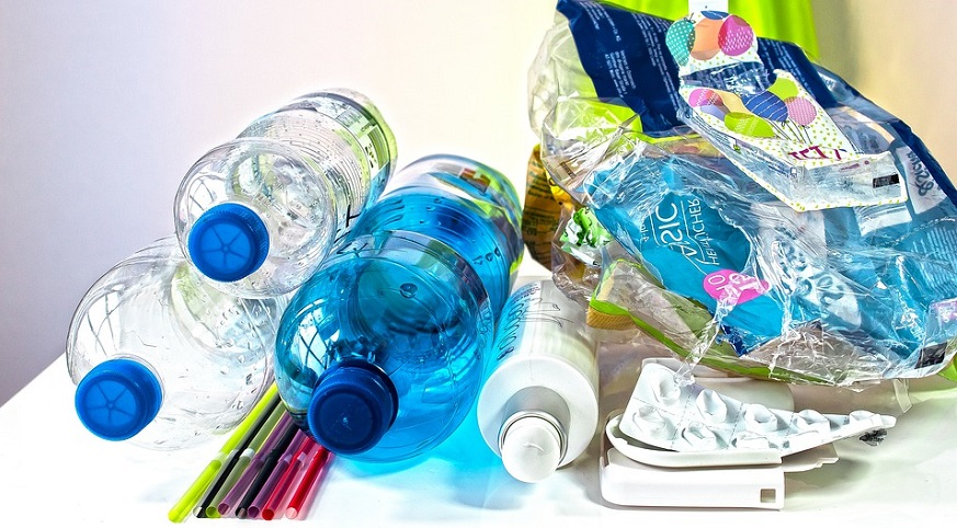 Converting plastic waste to hydrogen energy could help heat homes in the UK