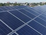 solar power model - solar pv panels