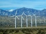 wind energy farms - wind farm