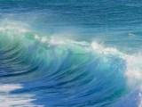 Floating tidal turbine enegy - wave - water - ocean
