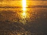Solar hydrogen generation - Solar light on water