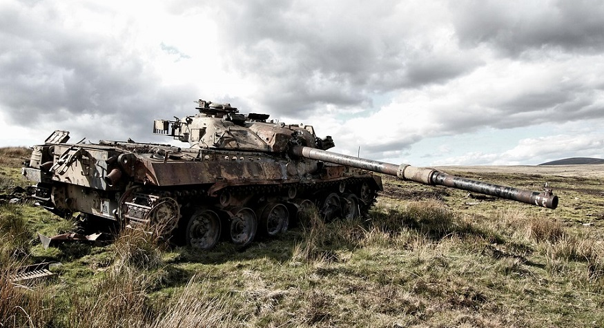 U.S. Army continues to develop technologies for hydrogen combat vehicles