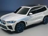 BMW i Hydrogen NEXT Concept Car - BMW Group YouTube