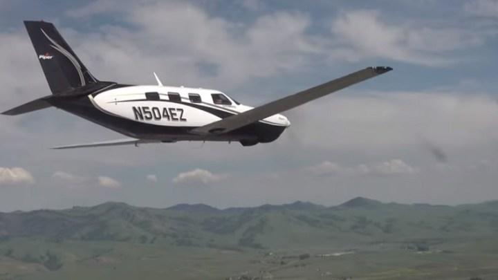 ZeroAvia to receive grant to develop its hydrogen fuel aviation technology
