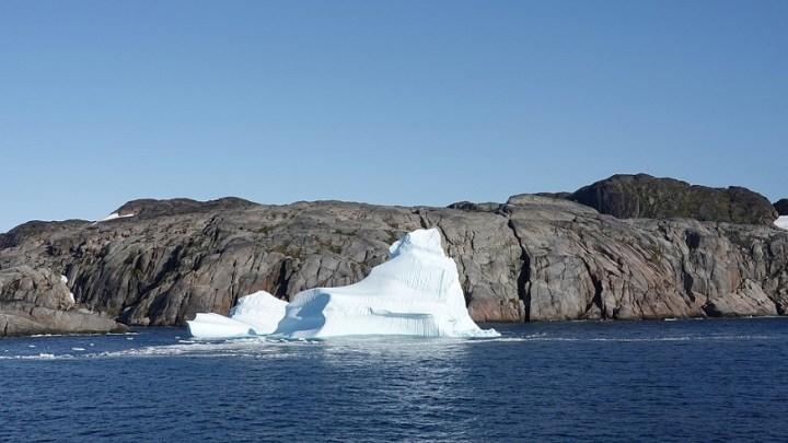 New ocean climate change report reveals an alarming global melt