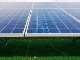solar energy storage - solar panels on grass