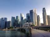 emission free building - Singapore