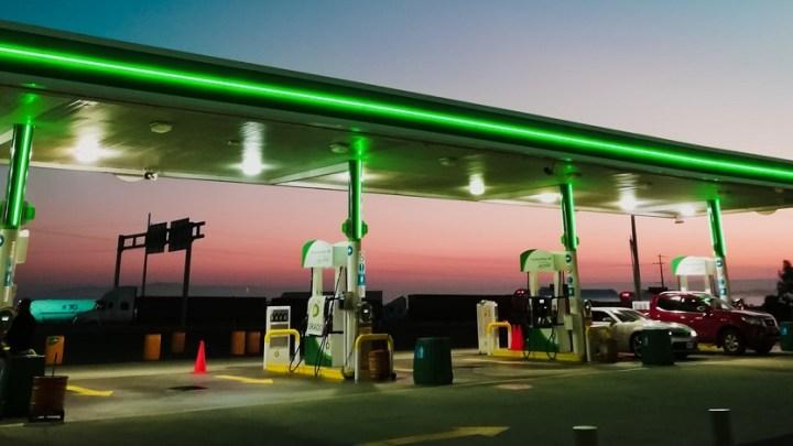 Tokorozawa Matsugo becomes home to a new Air Liquide hydrogen fuel station