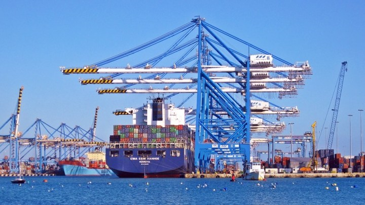 Zero emission fuel cells could be the solution to clean up the shipping industry
