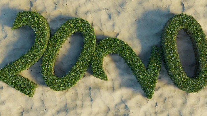 Top green New Year's resolutions for those seeking to live more eco-friendly in 2020