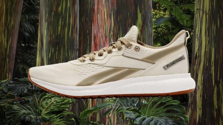 Reebok vegan running shoes coming in Fall 2020