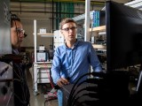Fuel Cell Innovation - Researchers