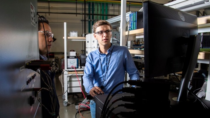 New hydrogen fuel cell innovation supercharges using ion-conducting copolymer