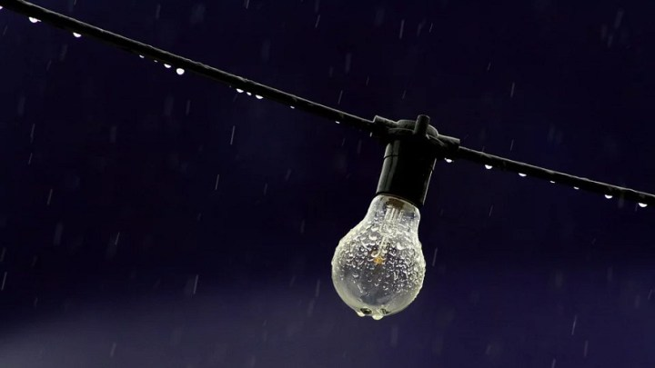 Rain energy could become an emerging renewable fuel source