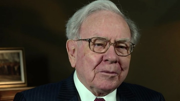 Has Warren Buffett's solar energy investment focus launched a green power revolution?