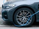 Electric vehicle carbon - EV charging