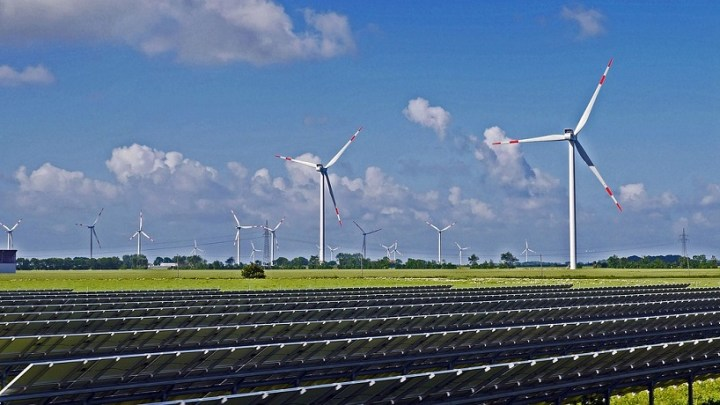 UK clean energy projects planning reaches new high point