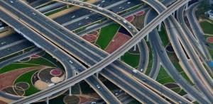 Clean Hydrogen Fuel - Reduced Traffic on Highway