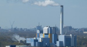 waste to energy plant - waste incineration