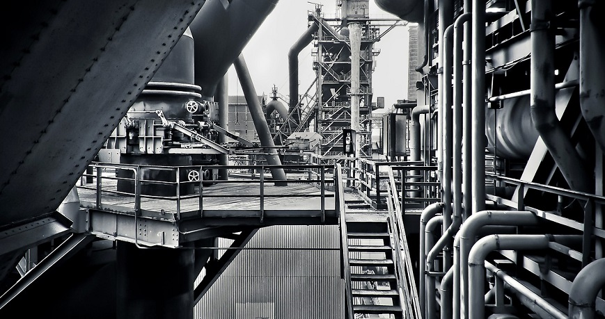 Ovako and Linde collab in hydrogen trial for sustainable steel industry