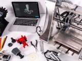 Wind energy infrastructure - 3D Printer Technology