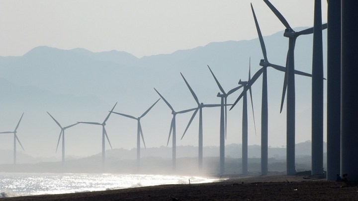 Denmark announces its intentions to build two wind energy islands in a decade