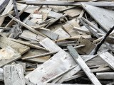 Wood waste to energy - wood waste