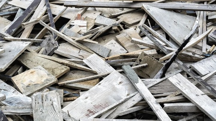 """Canada to open """"first of its kind"""" wood waste to energy plant"""