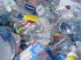Chemical recycling - plastic bottles - waste