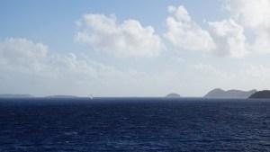 Overseas hydrogen production - ocean and sky